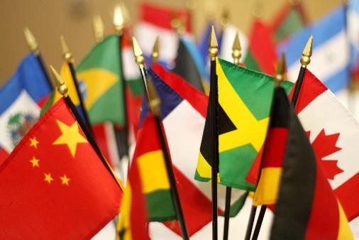 hire an international student
